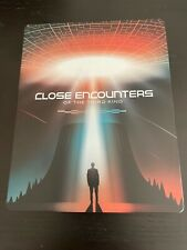 Close Encounters of the Third Kind 4K Uhd Steelbook