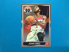 2015-16 Panini NBA Sticker Collection n.193 John Wall Washington Wizards