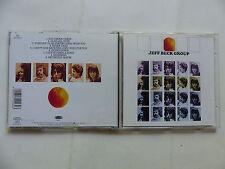 CD Album JEFF BECK GROUP S/T Ice cream cakes ... EPC 471046 2