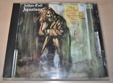 Jethro Tull - Aqualung CD 1971 / 19?? Chrysalis Canada Club Edition DIDX68