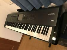 KORG KRONOS X 88 Super beautiful product Keyboard with special hard case Working