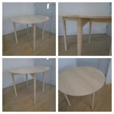 Excellent Ash Kitchen And Dining Tables For Sale Ebay Download Free Architecture Designs Rallybritishbridgeorg