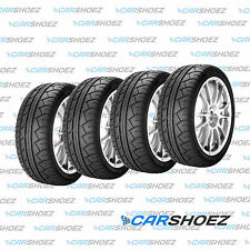 4 New 185 70 14 Dunlop Sp Sport 5050 Tires P185/70R14 - 88T  1857014