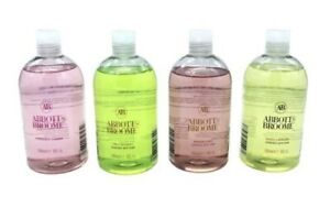 Abbott & Broome Luxurious Bath Foam 500ml - various scents- choose 1 - New