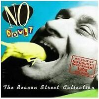 The Beacon Street Collection von No Doubt | CD | Zustand akzeptabel