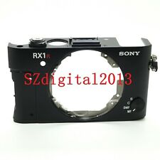 Original Front Cover For SONY DSC-RX1RM2 DSC-RX1RII Frame Shell Repair Part