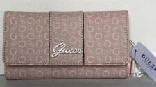 New Guess wallet Signature PVC Trifold