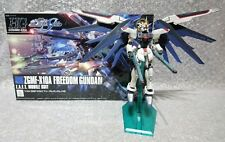 GUNDAM BANDAI 1/144 ZGMF-X10A Freedom Gundam