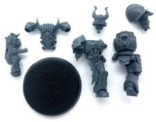 Daemonkin Chaos Space Marine H Shadowspear Warhammer 40k Plastic