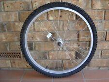 Clincher Schrader Bicycle Rear Wheels