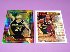 POOH RICHARDSON INDIANA PACERS FINEST TOPPS 1994 NBA BASKETBALL CARD