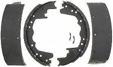 ACDelco 17314R Rear New Brake Shoes