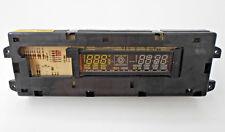 Ge Range Clock Wb27T10443 Jbp84S0H2Ss Zf219676Q