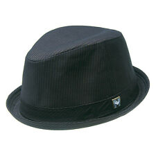 Peter Grimm Mala Fedora - One Size - Black Hats/Gloves/Scarve NEW