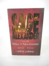 Sage Alexander And The Hall Of Nightmares by Steve Copling