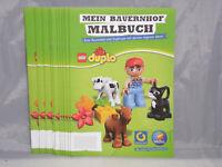 Malinos Babyzauber Bundle 10 Malstifte /& Malbuch abwaschbar ab 1 Jahr Neu