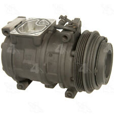 A/C Compressor-Compressor 4 Seasons 97325 Reman