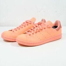 Adidas Originals Stan Smith Reflective Trainers in Orange UK 5 EU 38 US 5.5