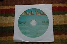 BEST OF SHANIA TWAIN KARAOKE CDG NEW $19.99 SSKU927 CD+G COUNTRY HITS 1990'S