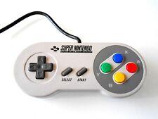 Original Super Nintendo S-NES Controller,Joystick