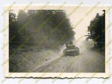 Foto, Panzer-Nachrichten-Abteilung 79, Panzer im Einsatz (N)19580