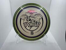 Used Discraft Big Z Wasp Ledgestone Edition 173-174 With Dye