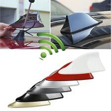 Coche universal de techo de radio AM / FM Señal de aleta de tiburón antena aérea