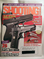 SHOOTING TIMES - OCT 1998 ~ 12 GUN SHOOTOUT! ~ ARE FULL SIZE GUNS MORE ACCURATE?