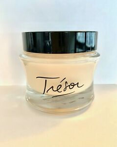 Tresor Lancome Perfumed Body Cream/Lotion 6.7 oz / 200 ml