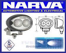 NEW Narva LED Work Light 9-64V Waterproof Flood Beam 72446