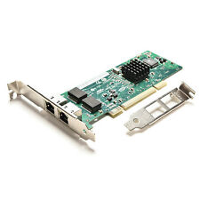 82546 Dual Port Gigabit  Adapter 8492MT PCI 1000M Network Card For INTELOZ B4A