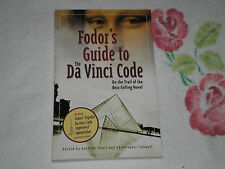 Fodor's: Fodor's Guide to the Da Vinci Code & Travel Journey -Ja-