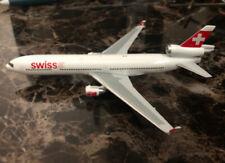 Starjets 1/500 Swiss MD-11 Diecast Metal Sample!