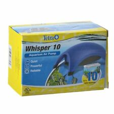 Tetra Whisper Quiet Aquarium Air Pump