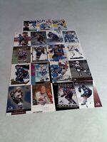 Joe Sakic / Brian Sakic:  Lot of 190+ cards.....97 DIFFERENT / Hockey