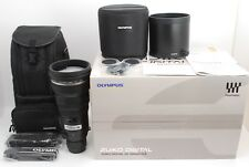 [TOP MINT] Olympus Zuiko Digital 300mm f/2.8 ED Lens Four Thirds From JAPAN