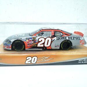 2004 Winners Circle 1/24 Tony Stewart #20 Home Depot 25th Anniversary NASCAR