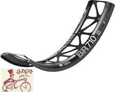 "DT SWISS BR710 BIG RIDE FAT BIKE 32H  BLACK 26"" BICYCLE RIM"