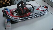 """Yukon Charlies (LARGE 250LBS)  30"""" Snowshoes, 930-UNOPENDED PACKAGE-POLES INCL."""