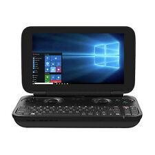 "Hot!5.5""GPD WIN Video Game Console X7-Z8750 Windows10 Home 4GB/64GB Touch Screen"