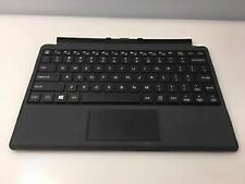 Detachable New KeyboardCHARCOAL for  RCA W101V2 Cambio 10  & POWER SUPPLY