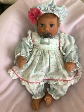"""LEE MIDDLETON BABY DOLL 1996 FIRST BORN """"BERRY SWEET"""" 20"""""""