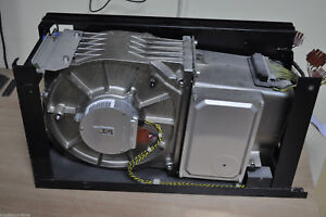 PII-HDA HITACHI UNIQUE HARD DRIVE with Hitachi SZ382-SF5 Controller 33kg Weight!