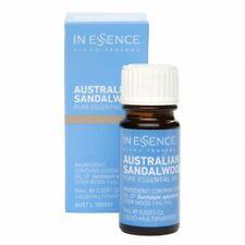InEssence 100% Pure Essential Oil Australian Sandalwood Aromatherapy FREE SHIP