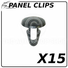 Panel Clips Toyota Aygo/Avensis/Auris/Carina Etc   Pack of 15 Part No. 11765