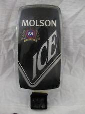 Molson Ice Tap Handle