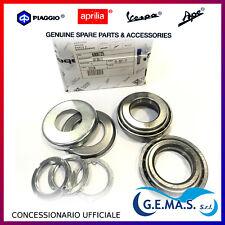 Group Caps Washers Steering Original Piaggio Aprilia Scarabeo 400 2006 2008