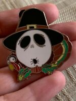 Nightmare Before Christmas Holiday Mystery - Thanksgiving Jack Disney Pin 57274