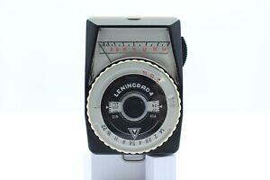 Leningrad 4 Exposure Meter