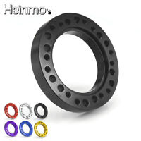 Auto Steering Wheel Hub Adapter Spacer Kit für MOMO OMP to NARDI Hub Schwarz